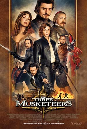 Ba Chng Lnh Ng Lm 2011 Vietsub - The Three Musketeers Vietsub (2011) Vietsub
