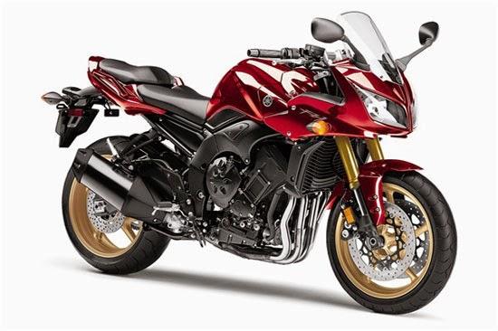Gambar Modif Motor Yamaha Byson Terbaru Modifikasi Sport Keren
