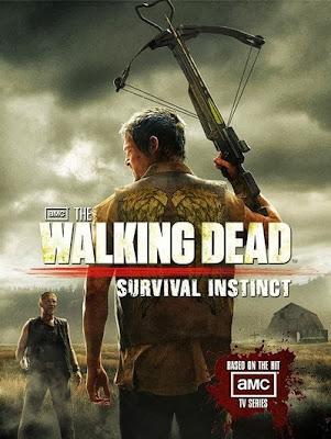 Download The Walking Dead Survival Instinct Free Full