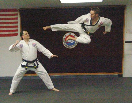 an introduction to the art of tae kwon do Tae kwon do is the youngest of all the oriental martial arts  the chinese  boxing styles which predated the introduction of buddhism to china, are quite  likely.