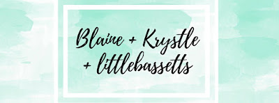 Blaine and Krystle