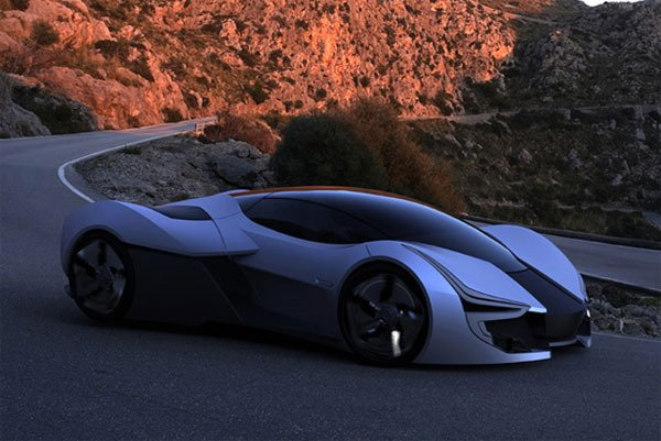 Future Concept Cars - Concept for Aerius 2025 ~ car news ...