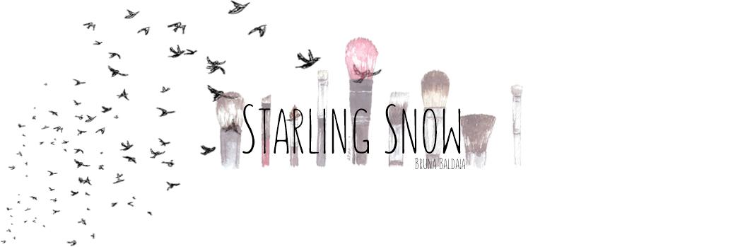 Starling Snow