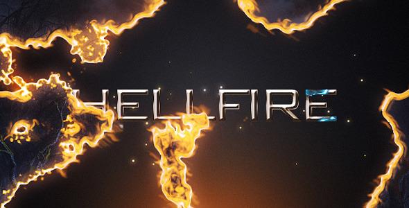 VideoHive Hellfire
