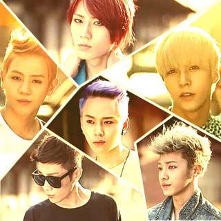B2ST – Midnight Lyrics | Letras | Lirik | Tekst | Text | Testo | Paroles - Source: musicjuzz.blogspot.com