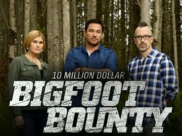 Bigfoot Bounty Sneak Peak