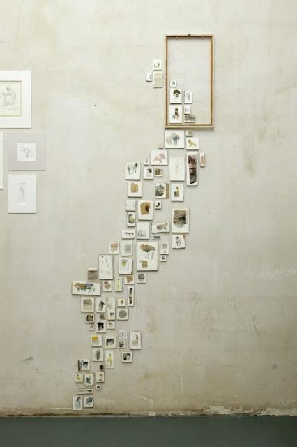 Ã¥pent hus: vakker veggdekor / wall art inspo