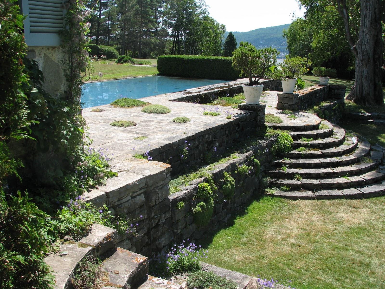 La nature son meilleur les jardins de quatre vents for Le jardin des 4 vents