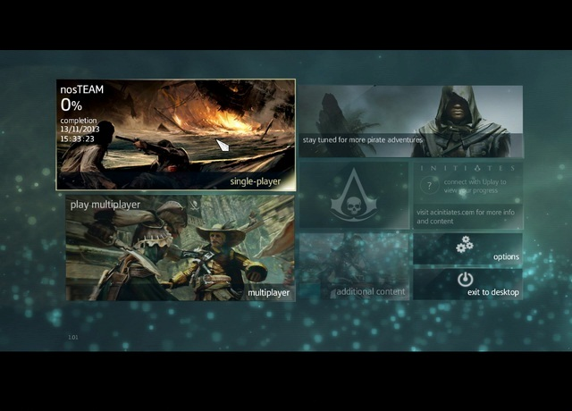 Assassin's Creed 4 Black Flag Free Download Games