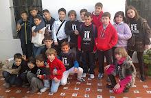 """XIII Torneo """"Marcos Suarez"""""""