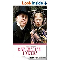 FREE: Barchester Towers by Anthony Trollope
