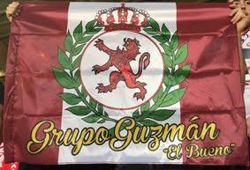 Bandera socios temp. 2016/17