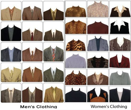 Mens and women clothing templates for photoshop foxeedo free mens and women clothing templates for photoshop pronofoot35fo Choice Image