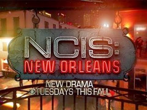 NCIS: New Orleans Temporada 1 audio español
