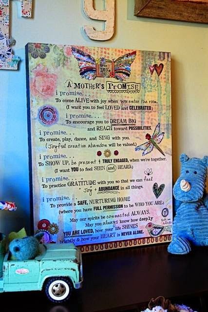 http://gardengalleryironworks.com/products/18-x-24-wall-art-motherhood-manifesto