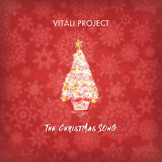 [Single] Vitali Project – THE CHRISTMAS SONG (MP3)