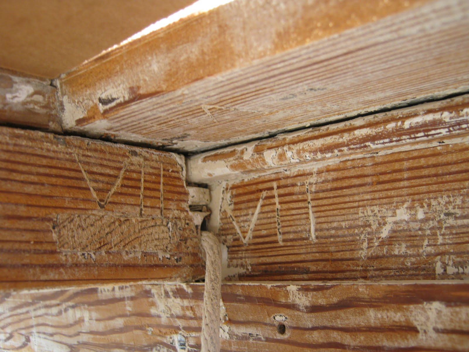 preservation virginia's blog: bacon's castle winter spruce up-2012