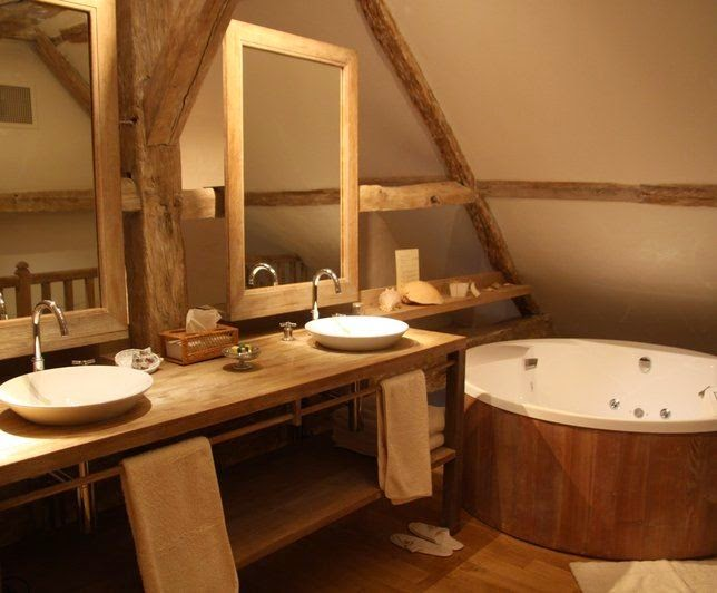 Feng shui orientation salle de bain salle de bains inspiration design - Salle de bain feng shui ...