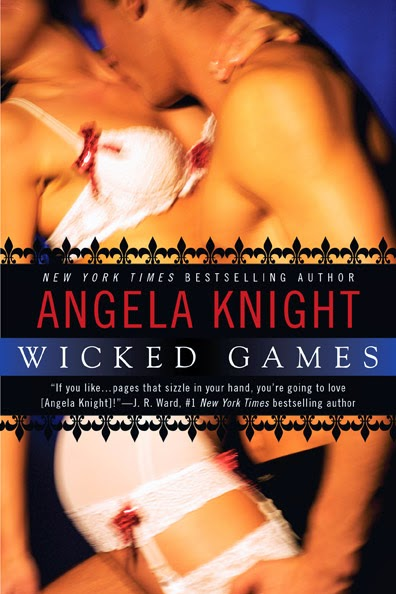 http://www.amazon.com/Wicked-Games-Angela-Knight-ebook/dp/B00DMCPKDA/ref=sr_1_1?ie=UTF8&qid=1396371473&sr=8-1&keywords=Angela+Knight