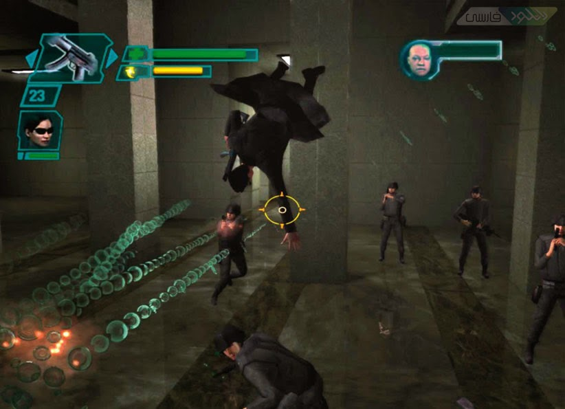 The Matrix: Path of Neo Free Download image 3