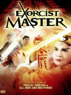 Khử Ma Đạo Trưởng - Exorcist Master (1993)