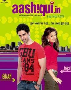 Aashiqui.in (2011 - movie_langauge) - Ishaan Manhaas, Ankita Shrivastava, Dheeraj Miglani, Tiya Gandwani, Shubhi Ahuja, Deepan Shah, Sharmila Joshi, Priti Gandwani