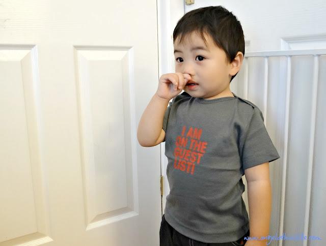 Imps & Elfs children clothes, children t-shirts, quality children clothing