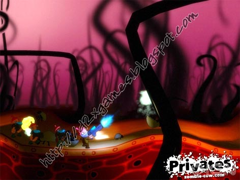 Free Download Games - Privates