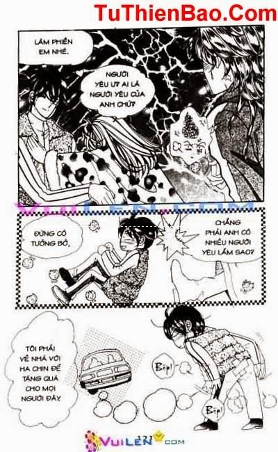 Mùa hạ vàng chap 9 - Trang 122