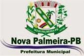 Para acessar a página da Prefeitura de Nova Palmeira-PB clique na imagem