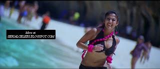 Nayantara bikini stills
