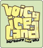 Voice Ice Land - Memory