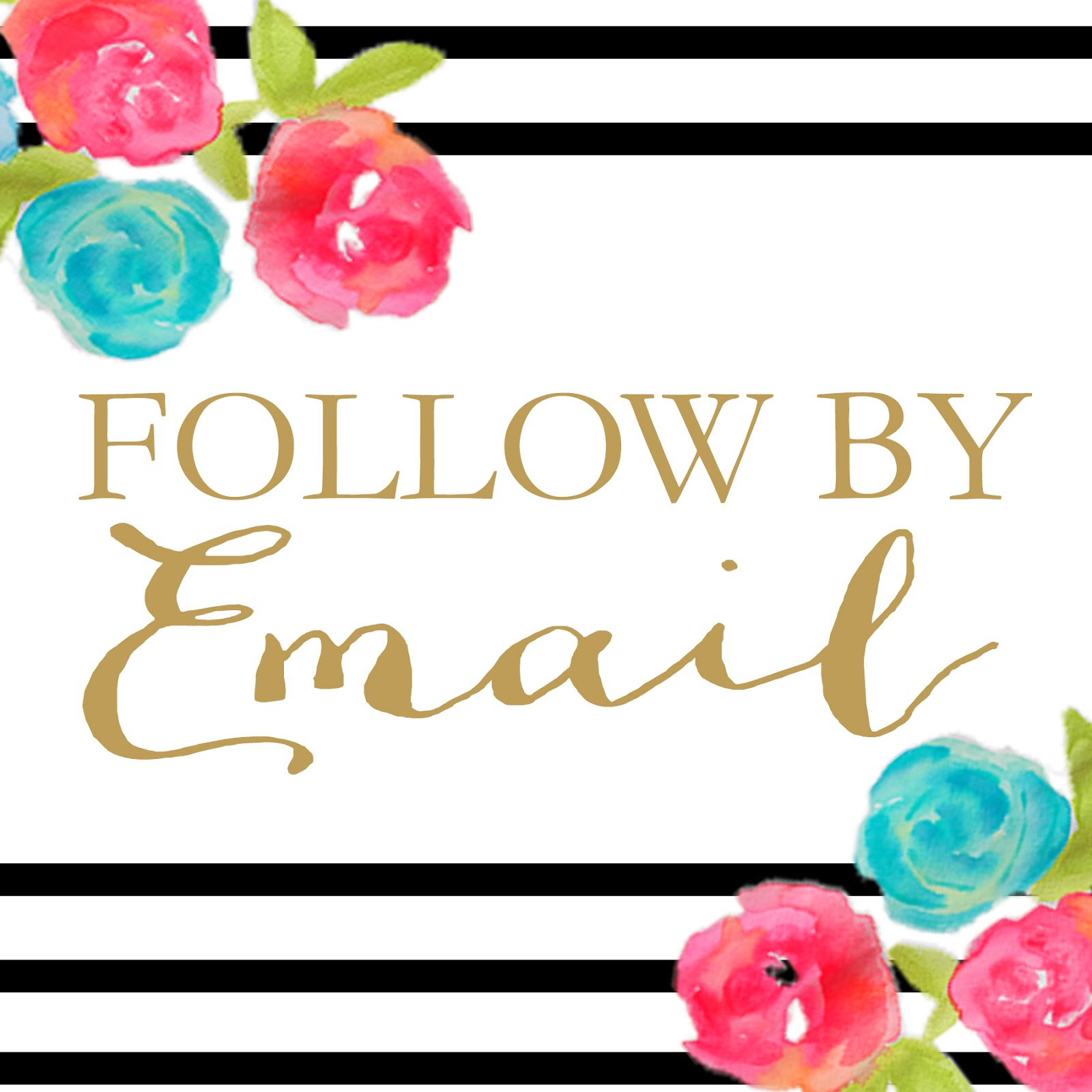 Follow by Email HEADER
