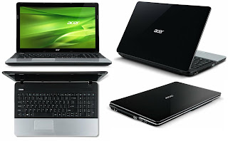 ACER Aspire E1-471