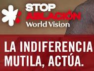 Stop ablación