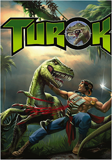 Download - TUROK - PC - [Torrent]