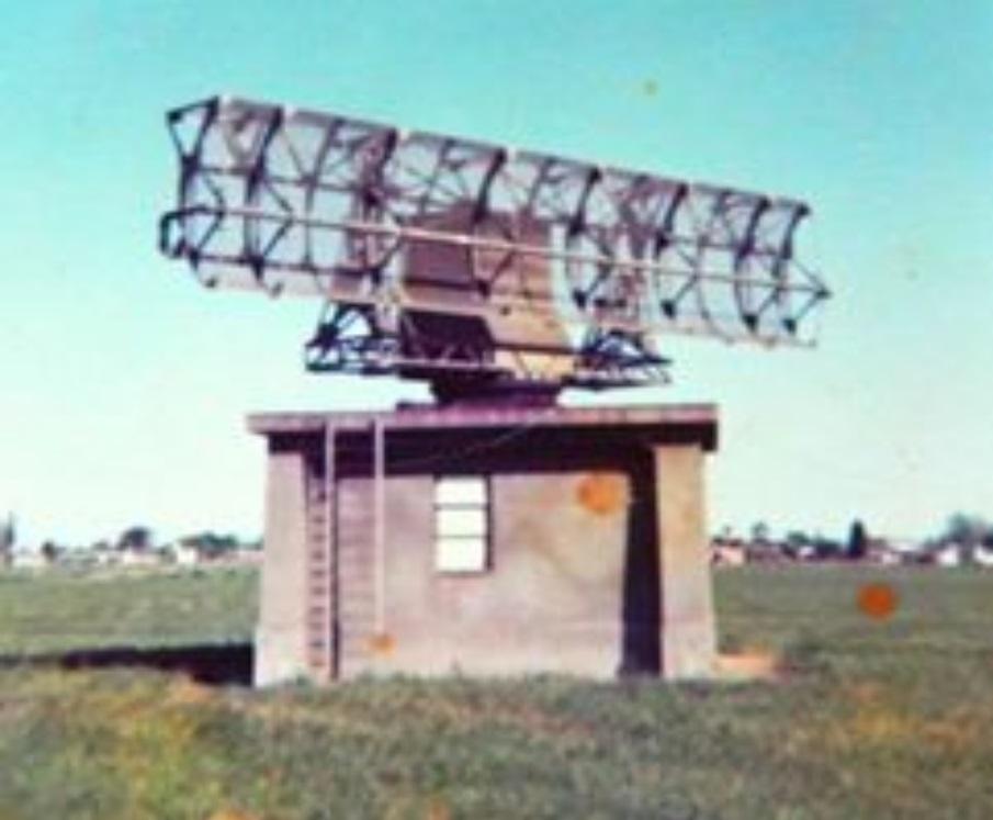 SCR 1000 Marconi