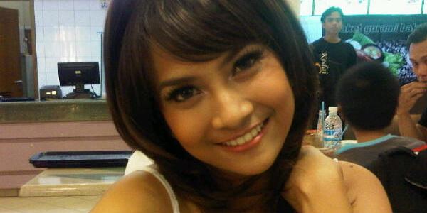 Vanessa Angel Angkat Suara Bantah Ditangkap Polisi