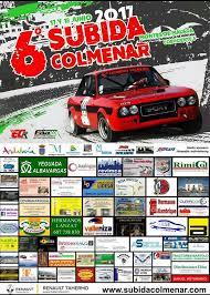 6º Subida a Colmenar