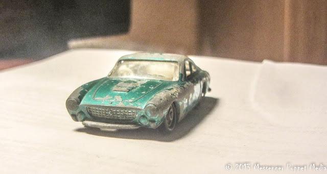 Matchbox Ferrari Berlinetta