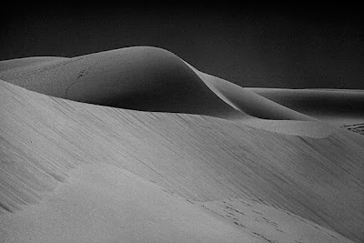 Lake Mungo Dunes