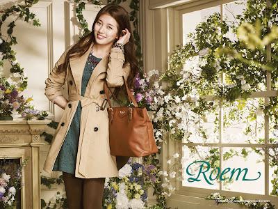 miss A Roem Fall 2013