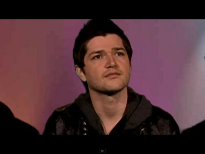 Danny-O-Donoghue-2012-the-voice-judge-bbc-1-uk