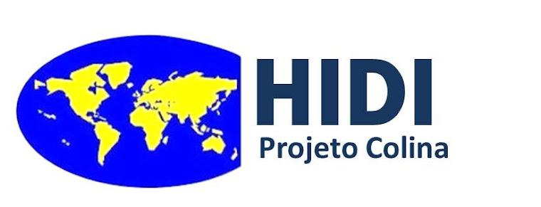 HIDI - Projeto Colina