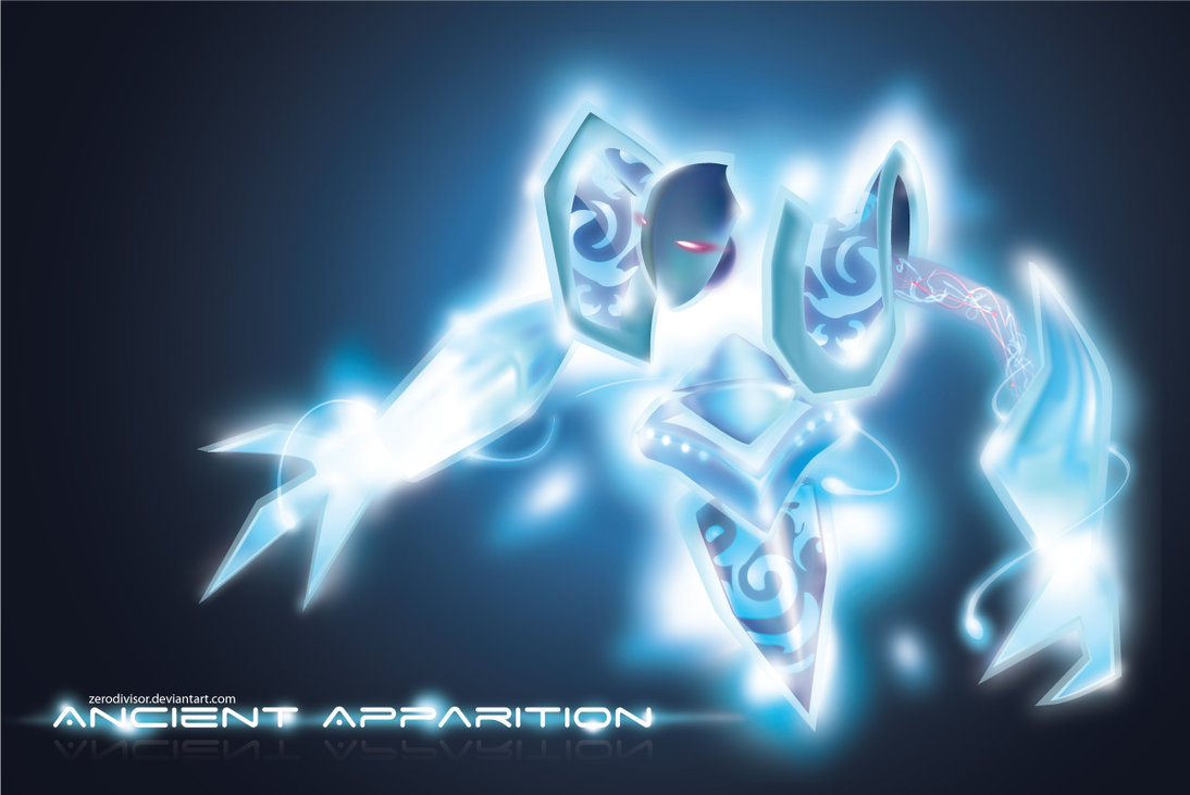 hardcore dota guide to ancient apparation kaldr