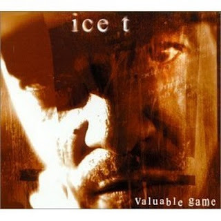 Ice-T - Valuable Game (1999) Flac