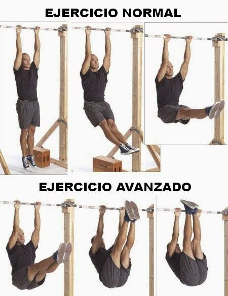 empezar el gym