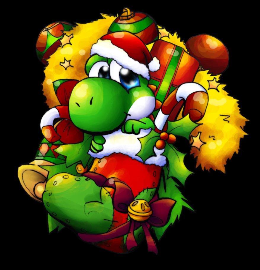 El Mundo de Mario: Feliz navidad y prospero año nuevo