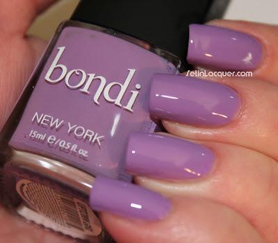 Bondi - Uptown Girl