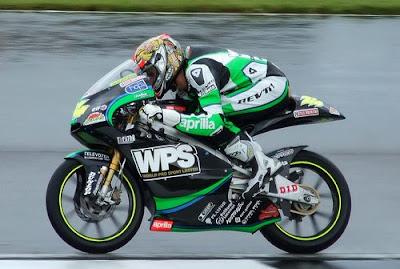Simone Corsi Sport Moto2